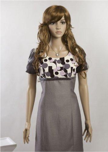 Galleon - Glamorous Beautiful Plastic Female Adjustable -3802
