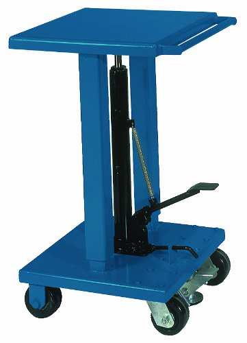 Wesco-260060-Steel-Standard-Duty-Lift-Table-500-lb-Capacity-18-Length-x-18-Width-Tabletop-47-12-Height