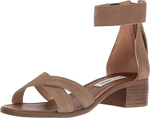 Zippered Women Sandals - 5