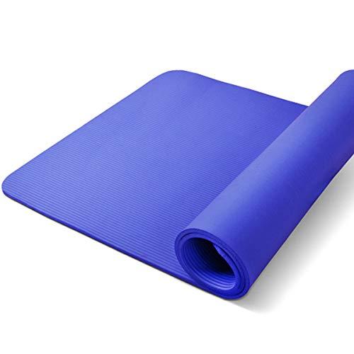 DyNamic KALOAD 185x80cm Rutschfeste Schaumstoff-Schaum Yoga Mats Fitness Sport Gym Übung Pads Faltbare Tragbare Teppichmatte
