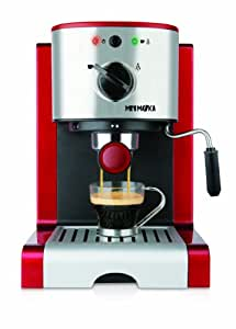 Minimoka cm 1637 cafetera express 15 bares manual - Cafetera express amazon ...