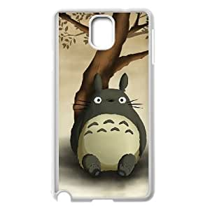 Samsung Galaxy Note 3 Phone Case White My Neighbor Totoro AFVT571883