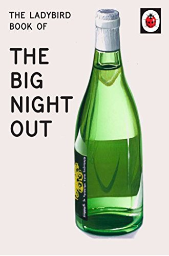 The Ladybird Book of The Big Night Out (Ladybird for for sale  Delivered anywhere in USA