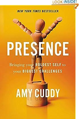 Amy Cuddy (Author)(442)Buy new: $4.99