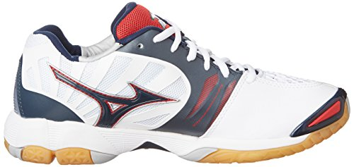 Mizuno Wave Tornado X, Volleyball Shoes (US M10.5 (Mens(Unisex)) (28.5cm))