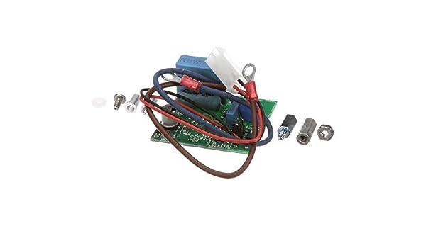 Turbochef CON-3027 Voltage Sensor Module Ngc 60 H