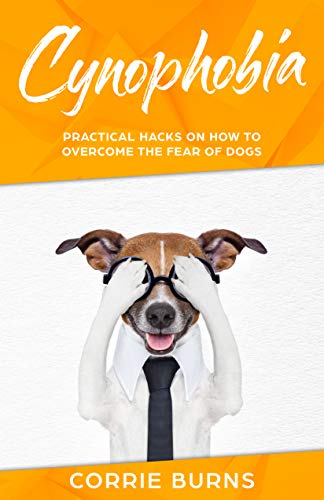 CYNOPHOBIA: Practical Hacks on How to Overcome the Fear of Dogs (Training A German Shepherd Puppy To Protect)