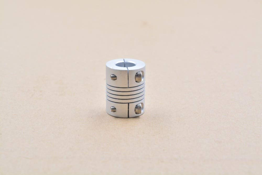 Laliva Impresora 3D - 1 pieza D25 L30 agujero 4 mm-12 mm ciruela ...