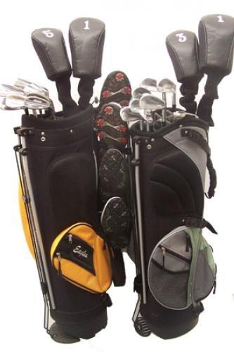 Amazon.com: Golf Regalos & Galería 553 Hanging Organizador ...