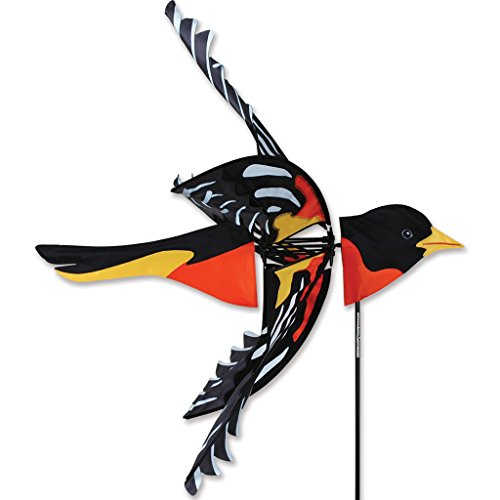 (Premier Kites Flying Northern Oriole Spinner)
