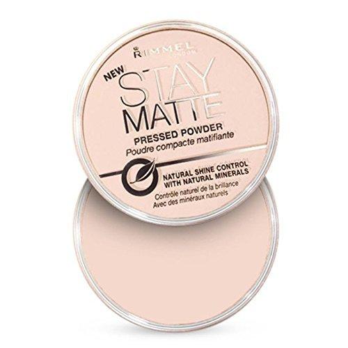 Stay Matte Powder Oil - 7