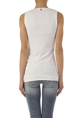 Liu Sin Para Mujer Mangas Camiseta Jo Jeans rS6wnqrvH