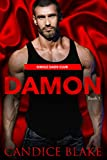 DAMON (Single Dads Club Book 1)