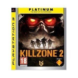 Price comparison product image PS3 Killzone 2 Platinum