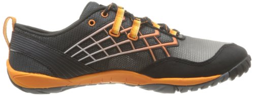 Merrell Men's Trail Glove 2 Minimal Trail Running Shoe