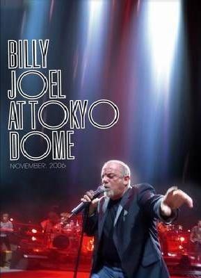 Resultado de imagen de Billy Joel Live in Tokyo, Japan