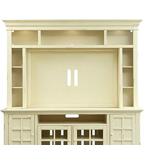Liberty Furniture Mountable Entertainment Hutch