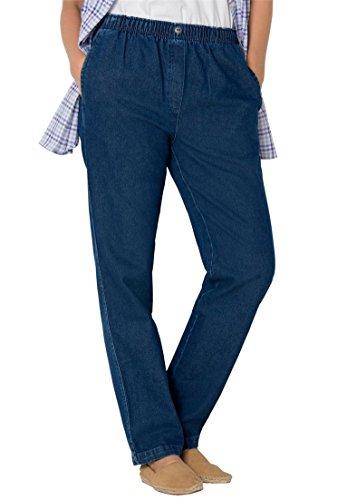 Petite Blue Jean - 2