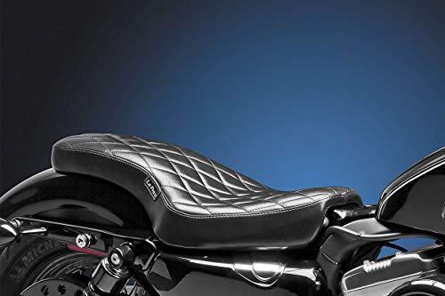 Le Pera Cobra Seat - Diamond LK076DM