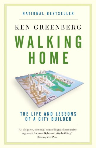 Ken Greenberg Publication