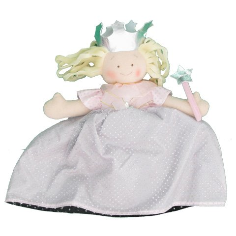 Topsy Turvy Doll Good Witch/Bad Witch (Glinda The Good Witch Of The East)