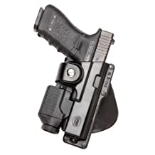 Fobus Beretta Px4 Storm, Compact Type F Paddle Tactical Holster, Black, Right