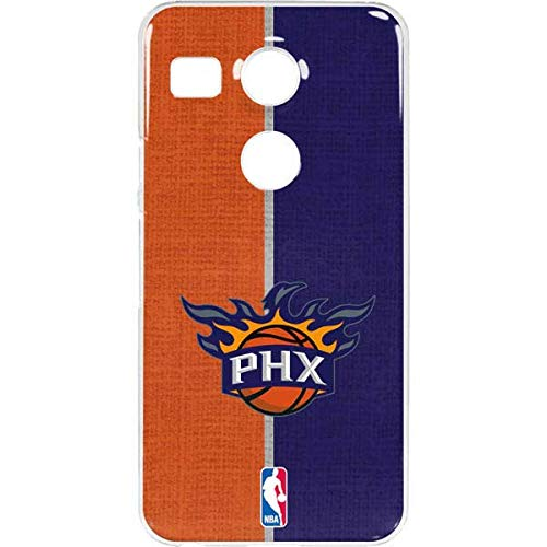 differently 1ebbe 50051 Amazon.com: Skinit NBA Phoenix Suns Google Nexus 5X LeNu Case ...