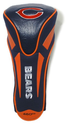 NFL Chicago Bears Single Apex Driver Head Cover