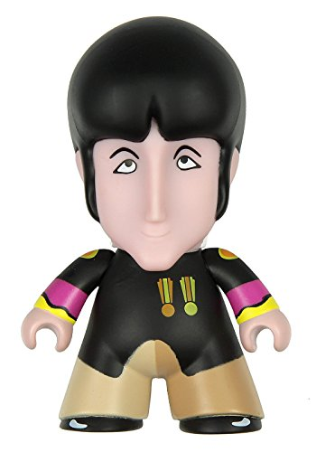 Titans The Beatles Yellow Submarine All Together Now Paul 4.5