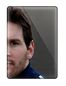 Cute High Quality Ipad Air Lionel Messi Case