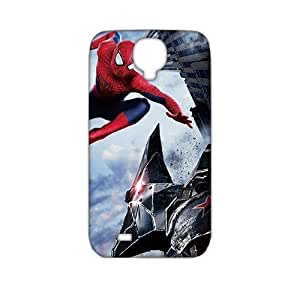 WWAN 2015 New Arrival amazing spider man 2 3D Phone Case for Samsung GALAXY S4
