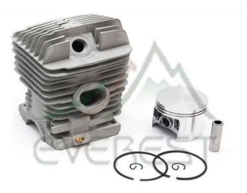 NEW STIHL CYLINDER HEAD PISTON equipment MS290 MS390 49mm PISTON PIN RINGS & CIRCLIPS great Cost