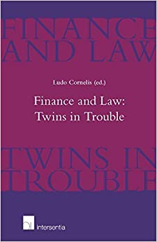 Book Finance and Law: Twins in Trouble (2015-01-01)