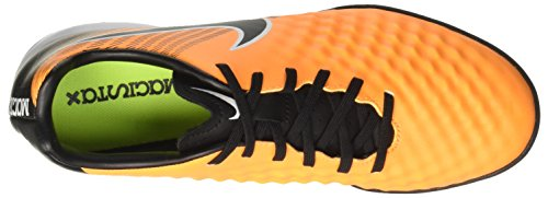Laser Orange De blanc Hommes Magistax Ic orange Noir Football Chaussures blanc volt Nike Onda Ii FfvpnY88x