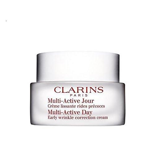 Mejor Crema Clarins Antiarrugas Para El Contorno De Ojos - Crema Anti-Envejecimiento Reduce Las Arrugas Alrededor De Los Ojos