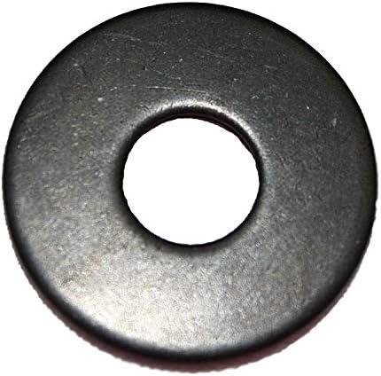 M8 M4 100, M3 M5 Schwarze Unterlegscheiben DIN 9021 Karosseriescheibe Edelstahl M3 M6 M10