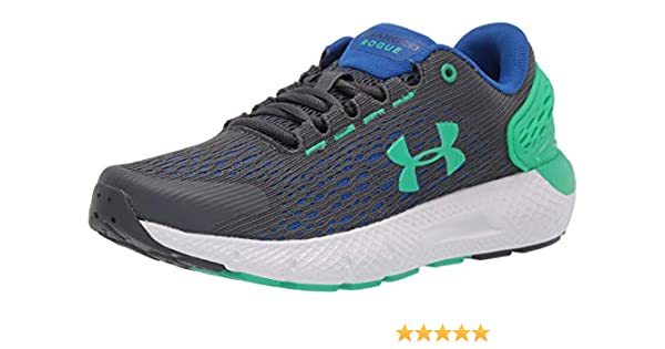 Under Armour UA GS Charged Rogue 2, Zapatillas para Correr ...