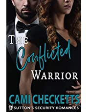 The Conflicted Warrior (Quinn Family Romance Book 2)