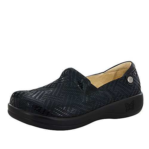 Professional Alegria Women's Shoe Keli Black OEzEq