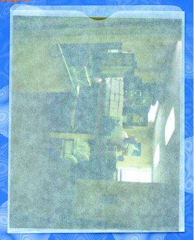 Glassine Envelope Plain, 35 mm, 1000/PK
