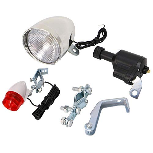 Dynamo Front Lights Led in US - 8