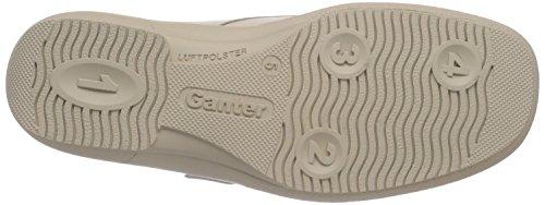 Ganter Sensitiv Katrin, Weite K - Zapatillas de casa Mujer Grau (creme 1200)