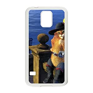 Samsung Galaxy S5 Phone Case Shrek C-CDP28966
