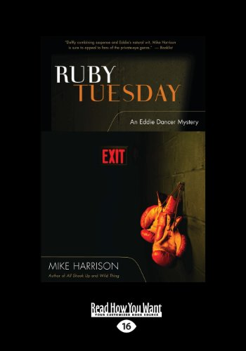 ruby-tuesday-an-eddie-dancer-mystery-large-print-16pt