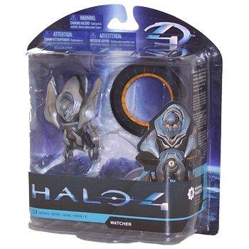 McFarlane Toys Halo 4 Series 1 - Watcher Action Figure