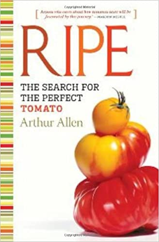 image for Ripe: The Search for the Perfect Tomato