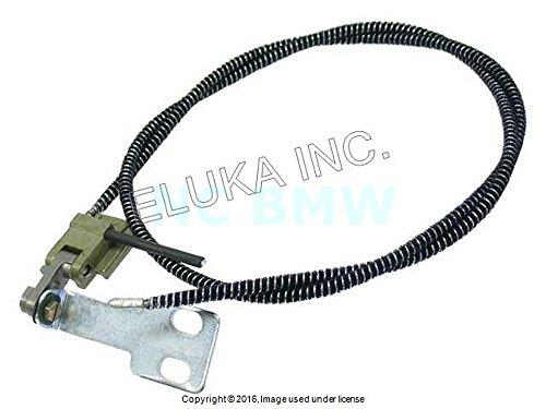 Porsche 911 (65-96) Sunroof Cable RIGHT Side GENUINE rh passenger - Genuine Sunroof Cable