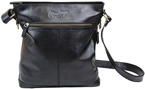 Crossbody Black Rawlings Women's Bag Large n8qfgHFx