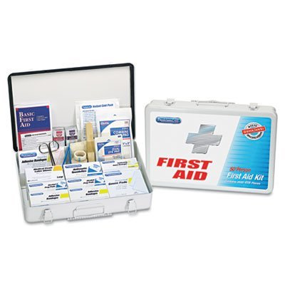 PhysiciansCare by First Aid Only First Aid Kit for Up To 75 People, 419 Count from PhysiciansCare