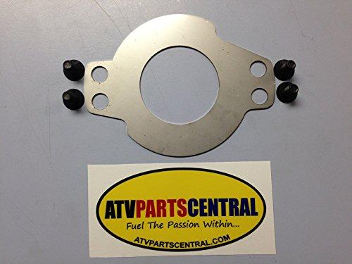 APC Racing Products Raptor 700 Internal Crankcase Brace Crankshaft Case ()